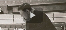 Jack Gottlieb, Bernstein's assistant from 1958–1966, talks about meeting Bernstein and his exhilarating and exhausting process.