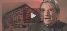 Michael Tilson Thomas describes Bernstein's influence on the American musical scene as an educator.