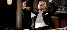 Leonard Bernstein describes the magic of being a conductor.